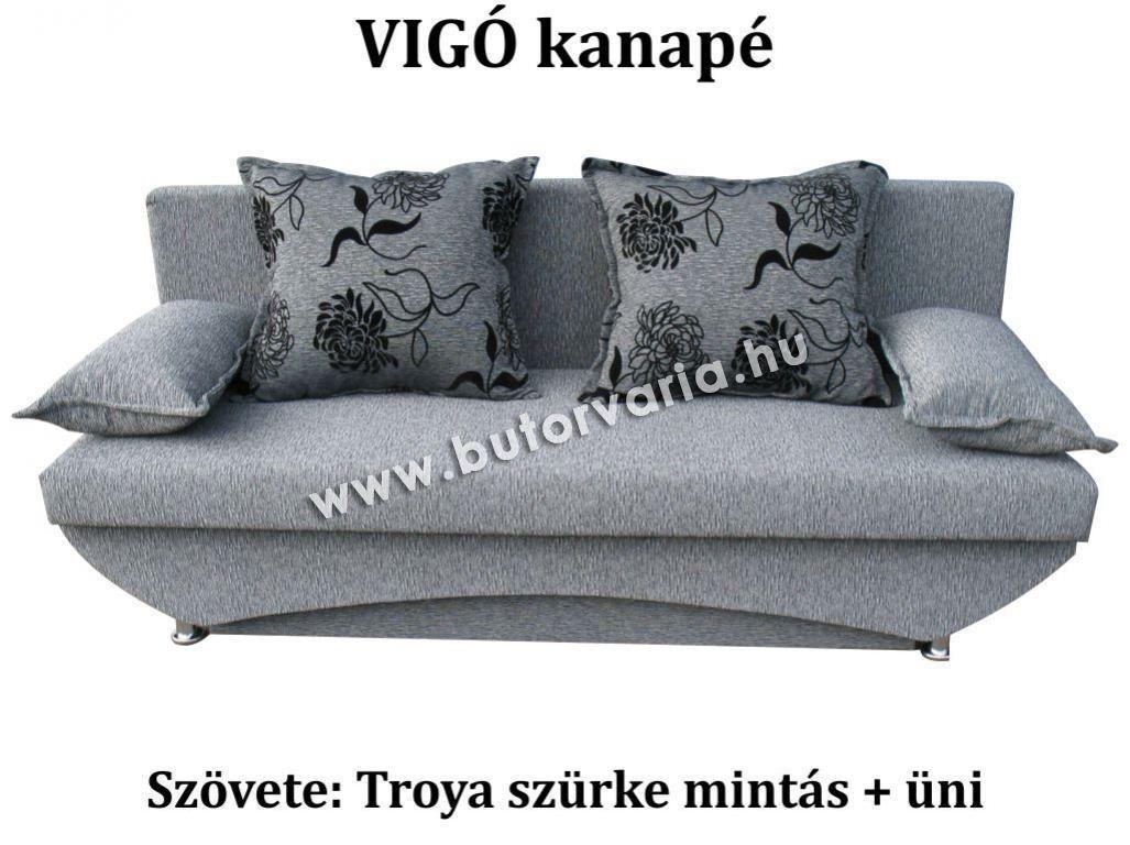 Lehajthatós háttámlájú kihúzható kanapék olcsón bomba áron